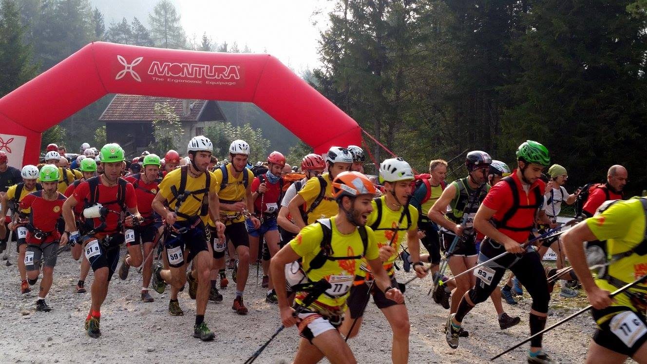 dolomiti rescue race 2017